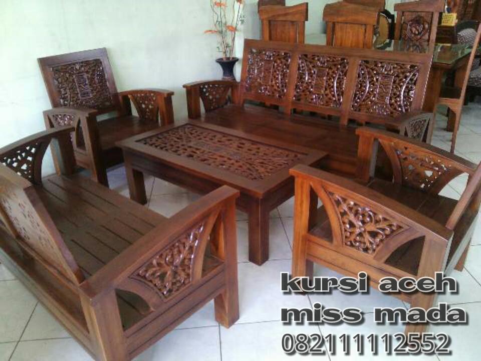 Kursi Tamu Aceh 3211